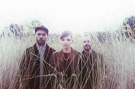 Chvrches We Sink Instrumental by Tigerjams Chvrches U0026 Rozella Collaborate On An Exclusive Remix