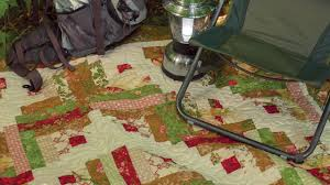 Curved Log Cabin Quilt — Quilting Tutorials