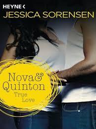 Cover Image Of Nova Quinton