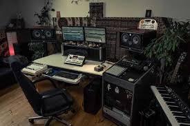 151 Home Recording Studio Setup Ideas Of Music Furniture