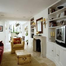 offenes wohnzimmer in modern bild kaufen 11048980