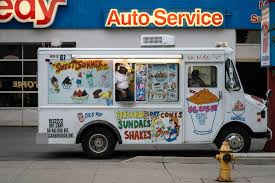 100 Icecream Truck The History Of The Ice Cream Truck In Toronto