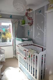 20 kreative ideen wie sie das kleine babyzimmer einrichten