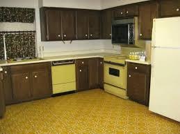 1970s Kitchen Kitchen Simple Kitchen Cabinets Throughout Kitchen