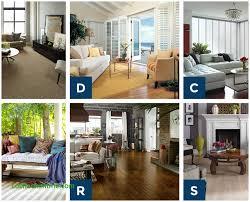 Living Room Style Quiz