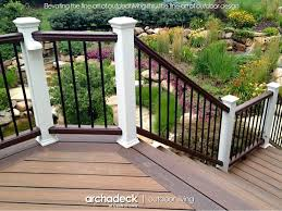 trex an outdoor living space patios porches sunrooms