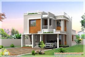 100 India House Design Home Plan New Different N S Kerala