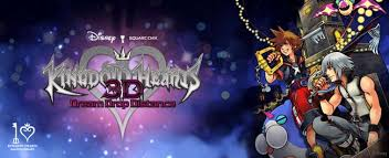 Final Fantasy Theatrhythm Curtain Call Cia by Kingdom Hearts 3d Dream Drop Distance Rom Cia Download Http