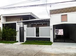 100 Zen Style House Style Bungalow With Roof Deck In Pilar Village Las