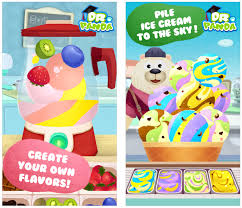 Apple's Free App Of The Week: Dr. Panda's Ice Cream Truck Fifteen Classic Novelty Treats From The Ice Cream Truck Bell The Menu Skippys Hand Painted Kids In Line Reese Oliveira Shawns Frozen Yogurt Evergreen San Children Slow Crossing Warning Blades For Cream Trucks Ben Jerrys Ice Truck Gives Away Free Cups Of Cherry Dinos Italian Water L Whats Your Favorite Flavor For Kids Youtube