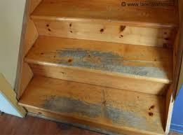 comment faire la rénovation d un escalier