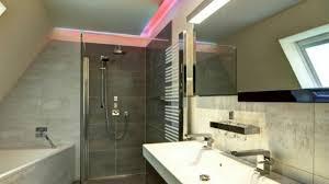 badezimmer beleuchtung decke led