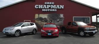 Austin Cedar Park Used Car Sales - Greg Chapman Motor Sales