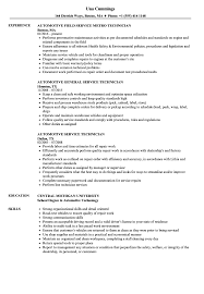 Automotive Service Technician Resume Samples | Velvet Jobs Auto Mechanic Cover Letter Best Of Writing Your Great Automotive Resume Sample Complete Guide 20 Examples 36 Ideas Entry Level Technician All About Auto Mechanic Resume Examples Mmdadco For Accounting Valid Jobs Template 001 Example Car Vehicle Motor Free For Student College New American
