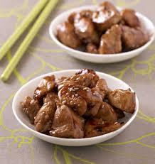 cuisine recette poulet poulet caramélisé au sésame les meilleures recettes de cuisine d