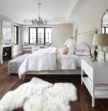 Grey Rose Gold Bedroom
