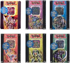Yugioh Volcanic Deck 2016 by Collector Tin Series Promos Yu Gi Oh Fandom Powered By Wikia