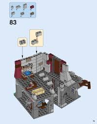 siege lego lego the lighthouse siege 70594 ninjago