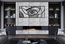 wohnaccessoires deko wandbehang 24 w x 11 h 61x28 cm