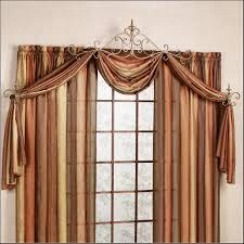 100 umbra cappa curtain rod 180 bronze curtain rods 120