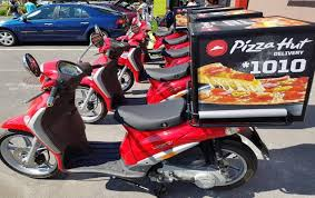 Pizza Hut Delivery Opens 200000 Euro New Unit In Romania