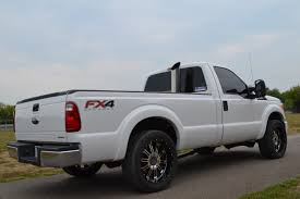 The Beast Within: 1,365-HP Work Truck