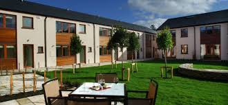 100 Court Yard Houses Summer Stays Min 2 Nights