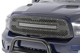 Mesh Replacement Grille For 2013-2017 Dodge Ram 1500 Pickup [70197 ... Grilles Strtsceneeqcom Rbp Rolling Big Power A Worldclass Leader In The Custom Offroad Ford Raptor Lights Offroad Alliance Linex Dayton Oh Protective Auto Coating Truck Bed Cover Winter Grill Cover 1954 Chevy Grille Installation Hot Rod Network Nexgrill 55 Cover7000888 The Home Depot Lebra Custom Front End Mask Covercraft How I Turned My Budget Suv Into A Grand Touring Luxury Vehicle Silverado Billet Mesh Cnc Led Chrome Black Painted Grill And Mirror Covers Pics Inside Nissan Titan Forum