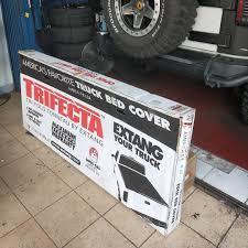 100 Trifecta Truck Bed Cover TRIFECTA For Brute Pionirjeep Wrangler Pionirjeep