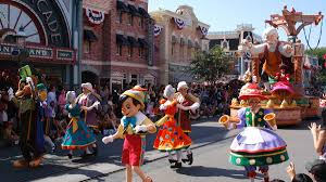 Little Five Points Halloween Parade Start Time by Dole Whip Space Mountain U0027s Hair Metal Halloween Makeover And The