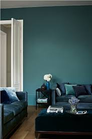 petrol color ideas for wall design and helpful tips