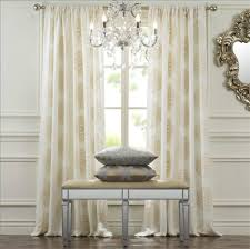 Sheer Curtain Panels 108 Inches by Windsor Medallion Curtain Drapery Panels Bestwindowtreatments