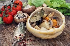 gemüsepfannenrezept traditionelle ukrainische küche 765133