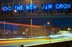 The New Jim Crow NJC munity Read on WRFI WRFI munity