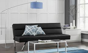 Kebo Futon Sofa Bed Weight Limit by Dhp Furniture Kebo Deluxe Futon With Memory Foam