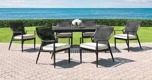 expensive outdoor furniture outdoor goods