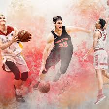 College Basketball Die Deutschen Talente 201819 Mit Makai Mason