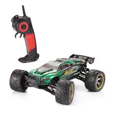 100 Fast Electric Rc Trucks GPTOYS S912 RC Truck OffRoad 33MPH Full Proportional 24 GHz 2WD
