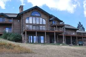 How to Choose the Right Stain for Your Log Home – Weatherall