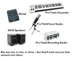 WootM Audio Recording Studio Equipment 5999 5 Shipping