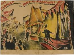The Cabinet Of Dr Caligari Expressionism Analysis by 46 Best Das Cabinet Des Dr Caligari Images On Pinterest Dr