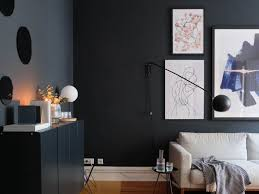 farbfreude dunkelblau in sarahs wohnzimmer i kolorat