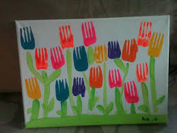 Preschool Fun Arts And Crafts