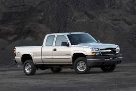 Best Trucks Under $8,000: The 2007 #Chevy Silverado 1500 | Chevrolet ...