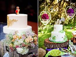 Rustic Chic Wedding Cake Toppers Of Birds And Couple