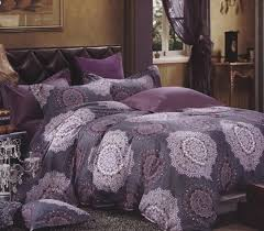 soft dorm bedding purple college comforter extra long twin dorm