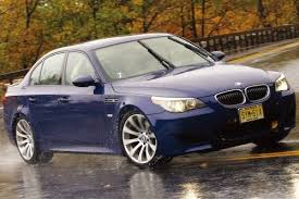 Used 2008 BMW M5 for sale Pricing & Features
