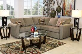 Brown Couch Living Room by The Top Hat Sectional Living Room Collection In Cafe Mor