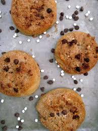 Panera Pumpkin Bagel Points Plus by Breads Pixie Dust Kitchen