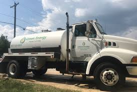 100 Green Truck Check Out Energys Fleet Of S All Running On BioDiesel